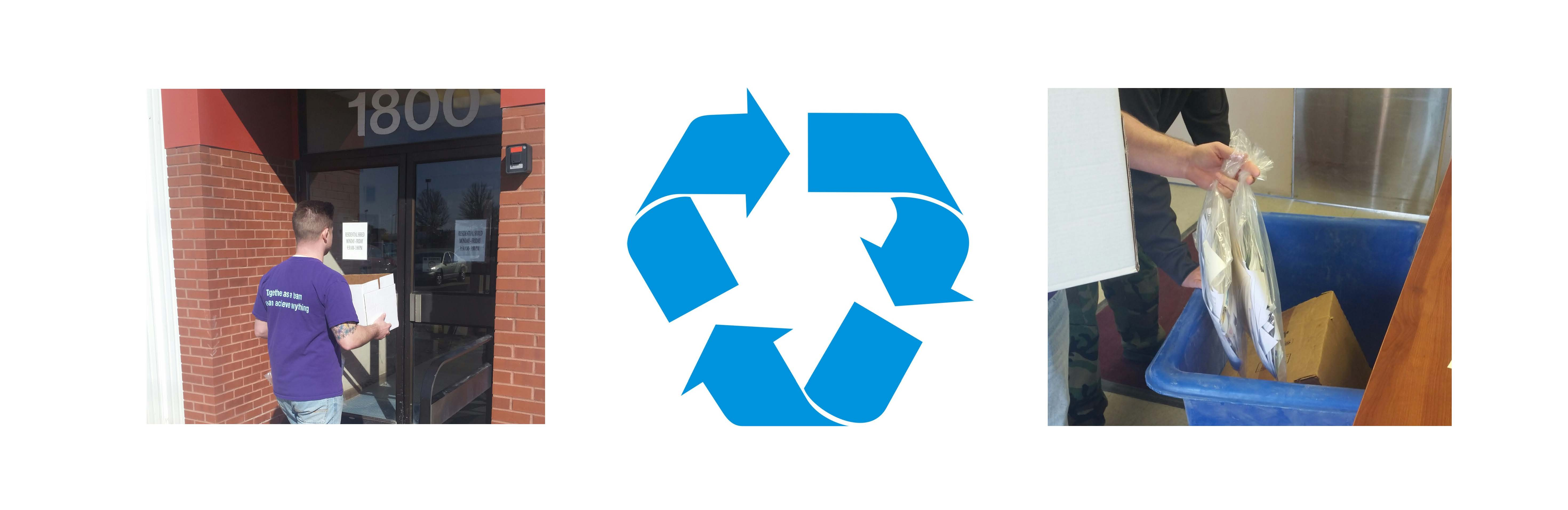 Free Residential Shred   TARC Industries